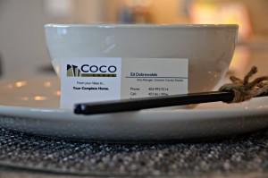 cococard
