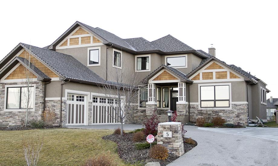 Homes For Sale In Cimarron Country Estates Okotoks